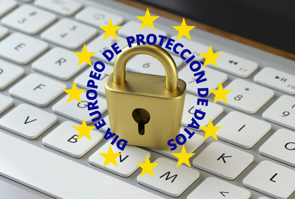 Día Europeo De Protección De Datos, ¿para que quieren nuestros datos?