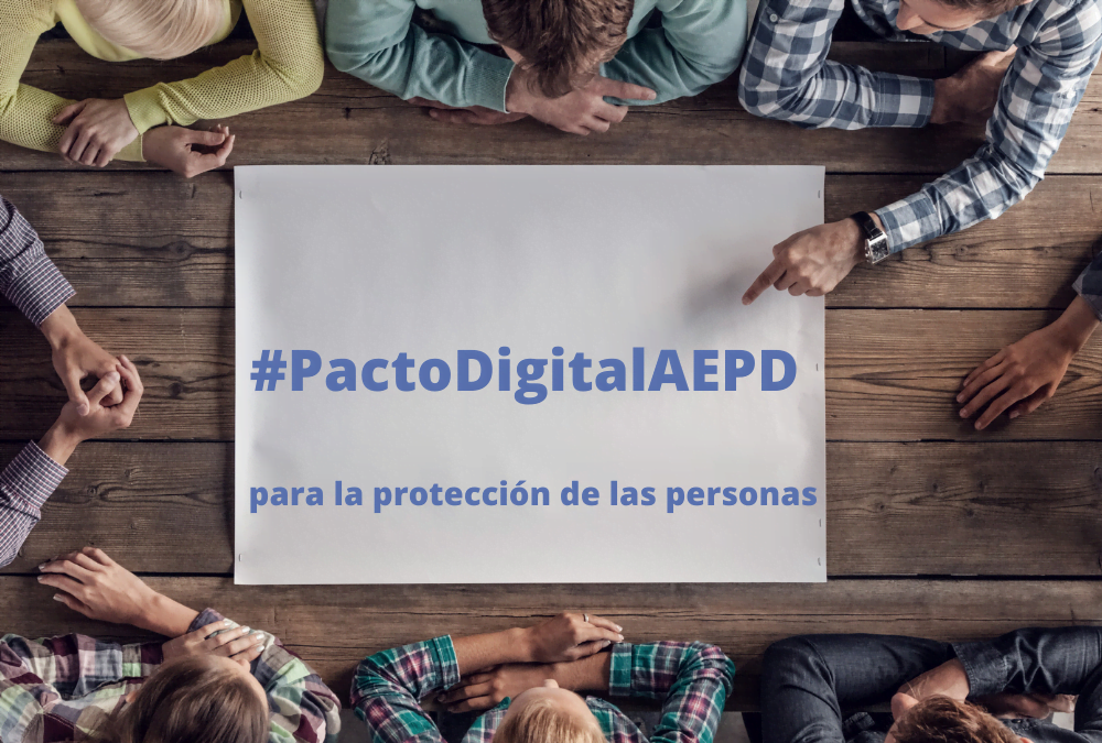 PACTO DIGITAL: DI ¡NO! A LA VIOLENCIA EN INTERNET